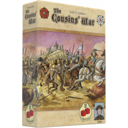 The Cousin´s War (La Guerra...