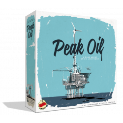 PEAK OIL (German - English)
