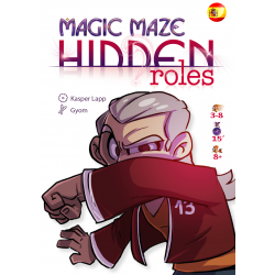 copy of Magic Maze -...