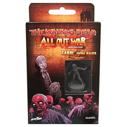 The Walking Dead - Booster...