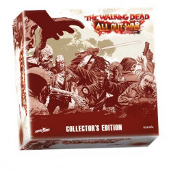 The Walking Dead - Caja de...